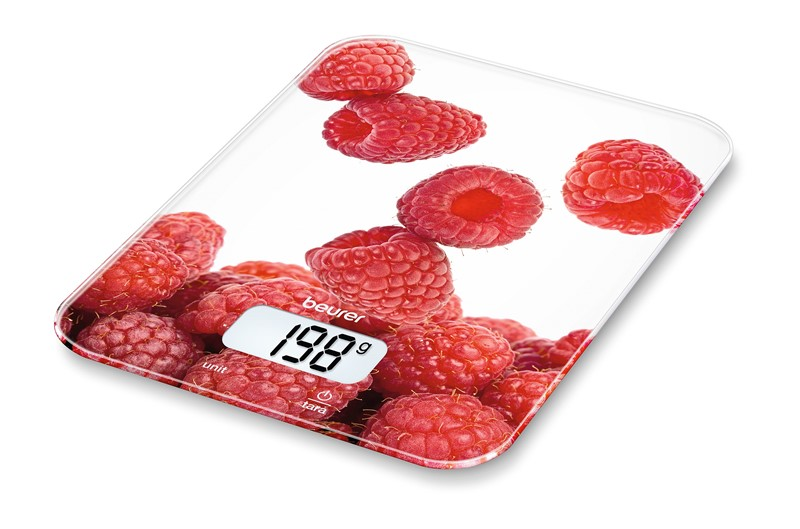 Váha kuchynská digitálna BEURER KS 19 berry