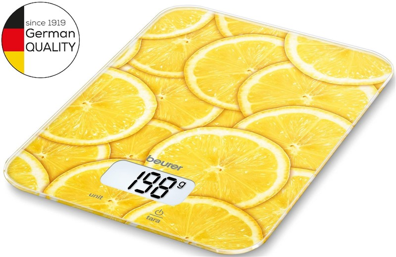 BEURER KS19 lemon