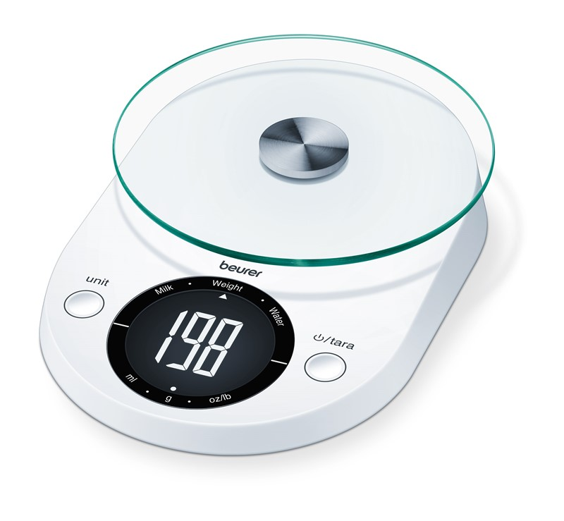 Váha kuchynská digitálna BEURER KS 33