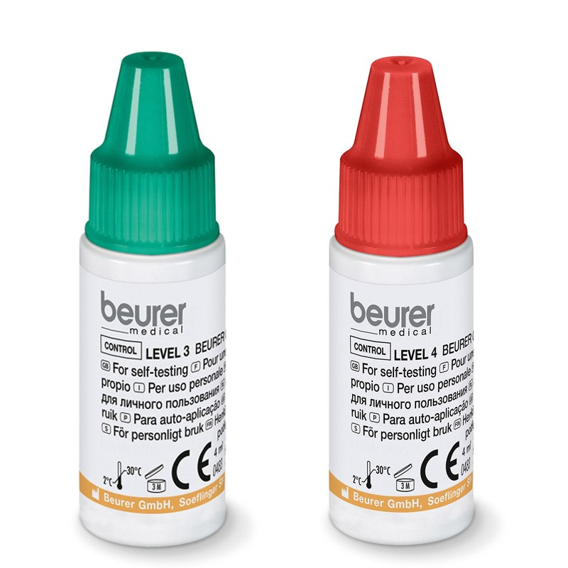 BEURER GL44/50/50 EVO LEVEL3+LEVEL4