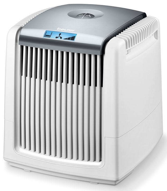 Čistička vzduchu BEURER LW 220 White