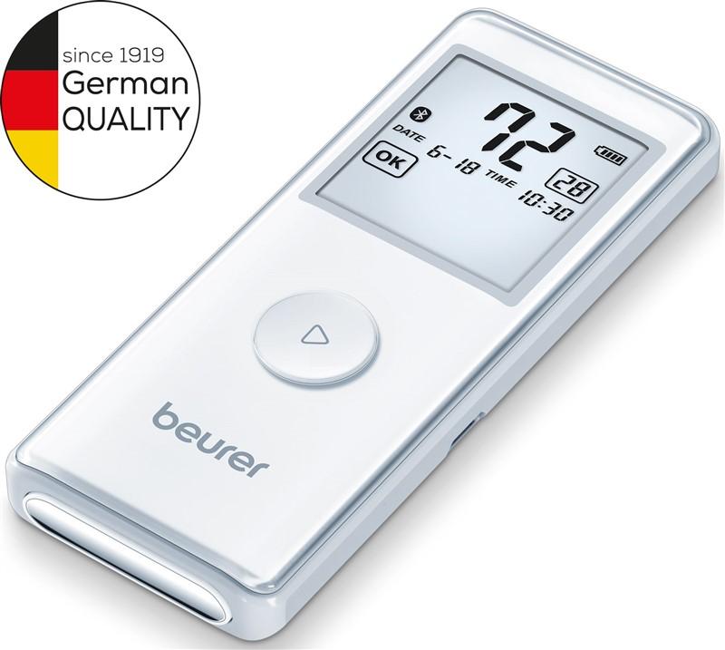 Mobilný EKG prístroj BEURER ME 90