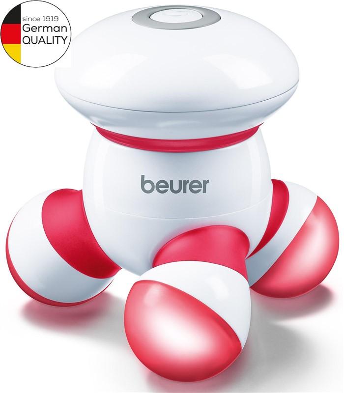 Masážny prístroj BEURER MG 16 červený