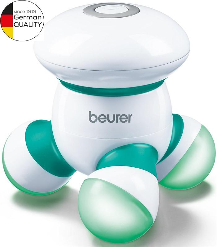 Masážny prístroj BEURER MG 16 zelený