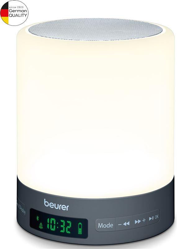 Zobúdzacie svetlo BEURER WL 50 s BT