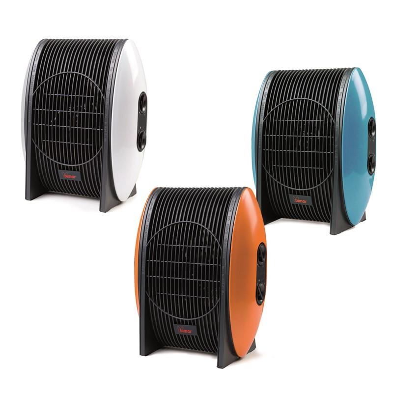 Teplovzdušný ventilátor Bimar S 232 B.CO.EU