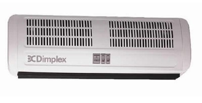Vzduchová clona Dimplex AC45N