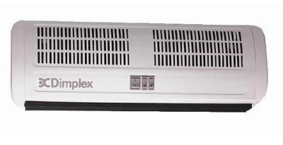 Vzduchová clona Dimplex AC6N