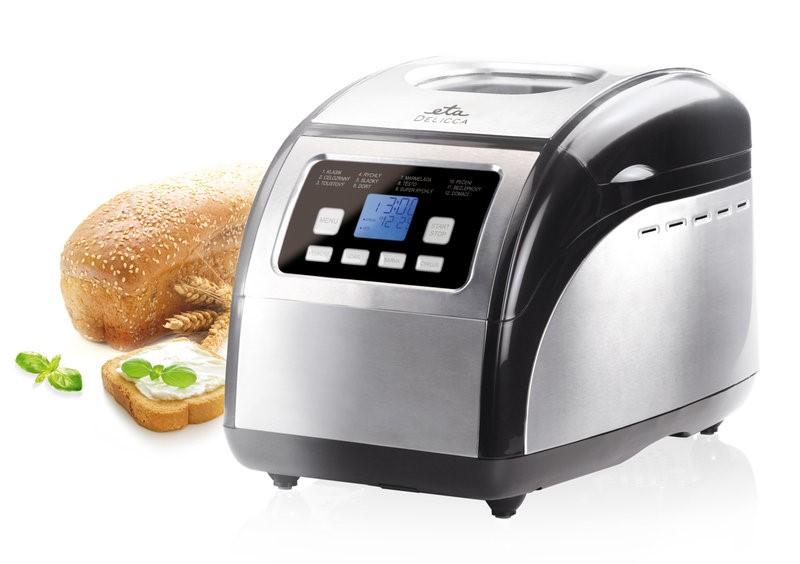 Domáca pekáreň chleba ETA714990020 DELICCA