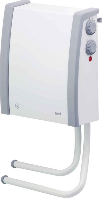 Kúpeľňový ohrievač EWT Clima Futur 201 TLS