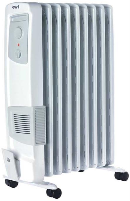 Olejový radiátor EWT OR 120 TLG