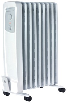 Olejový radiátor EWT OR 120 TLS