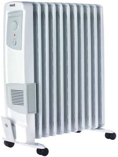 Olejový radiátor EWT OR 125 TLG