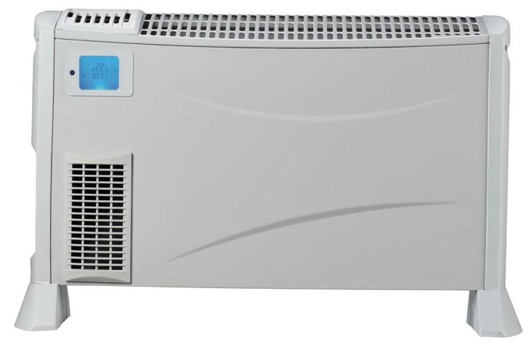 Heller K360T LCD