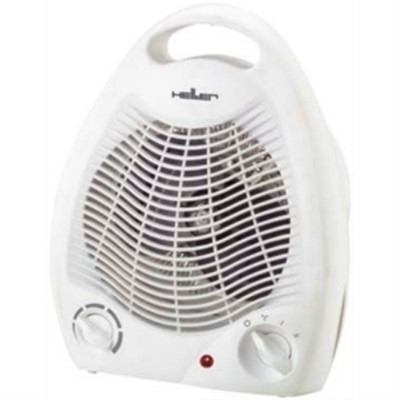 Teplovzdušný ventilátor Heller HL 706