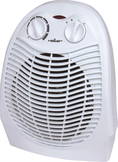 Teplovzdušný ventilátor Heller HL 801