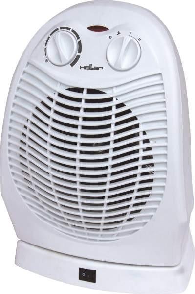 Teplovzdušný ventilátor Heller HL 801B
