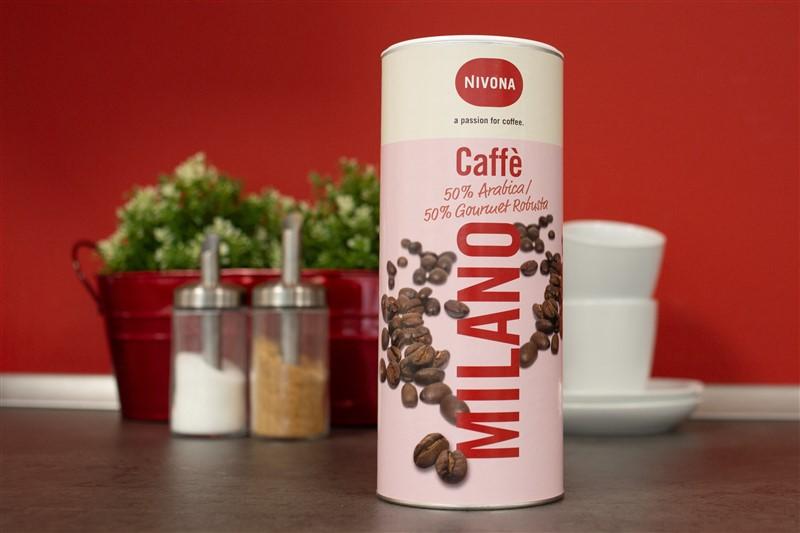 Káva NIVONA Milano 500g NIMC 005