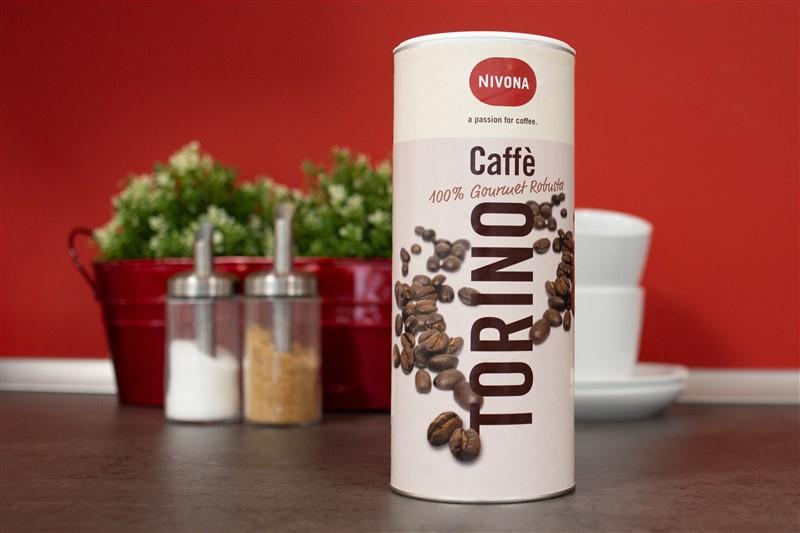Káva NIVONA Torino 500g NITC 005