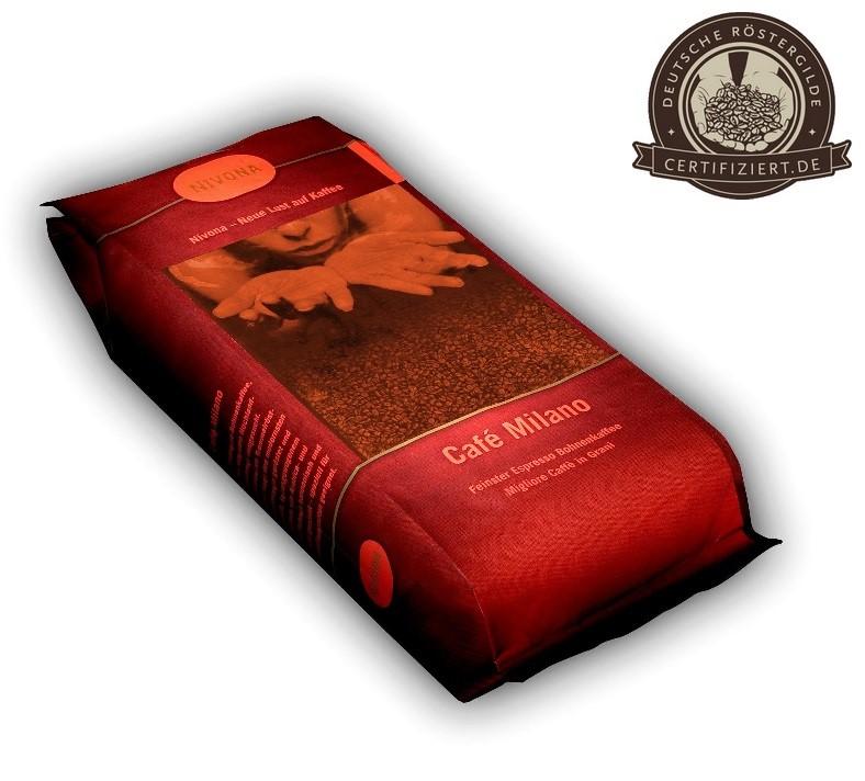 Zrnková káva NIVONA NICM001 1kg
