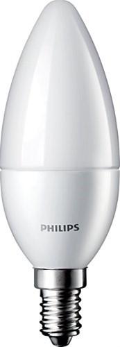 Philips Core LEDcand 4-25W E14 827 B35 FR