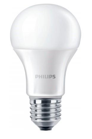 Philips LED CorePro LEDbulb 11-75W 827 E27