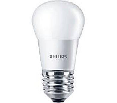 Philips LEDluster CorePro 4-25W E27 827 P45 FR