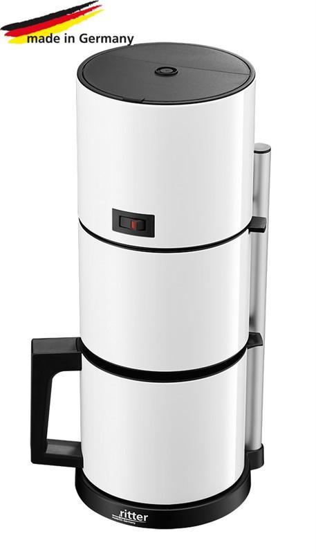 Kávovar Ritter Cafena 5 biely