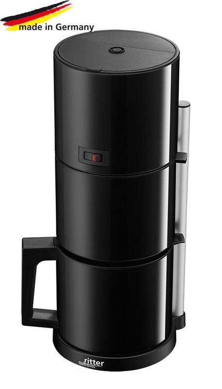 Kávovar Ritter Cafena 5 čierny