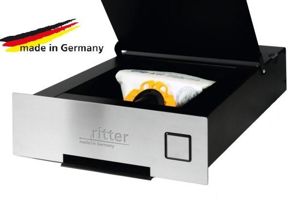 Vstavaný vysávač Ritter BVC 10