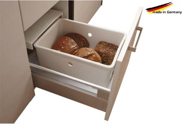 Vstavaný zásobník na pečivo Ritter EBT