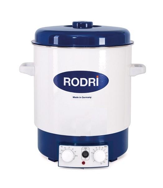 Zavárací automat Rodri 686.071