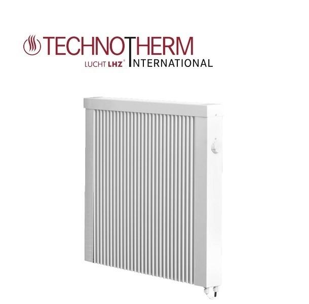 Keramický radiátor TECHNOTHERM TT - KS 2000 S