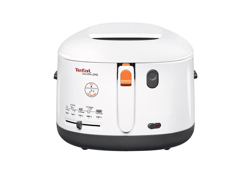 Fritéza Tefal Filtra One FF162131