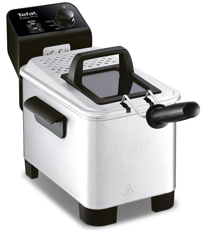 Fritéza Tefal Easy Pro FR333070