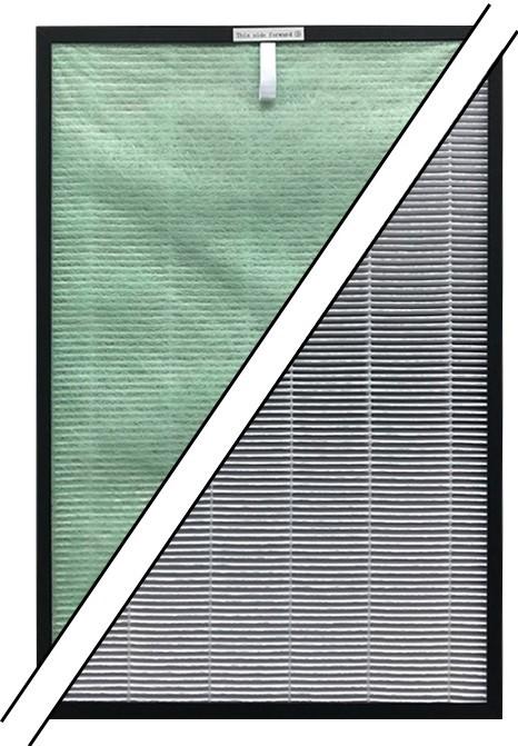 Filter do čističky vzduchu TKG AP 2000 CF2