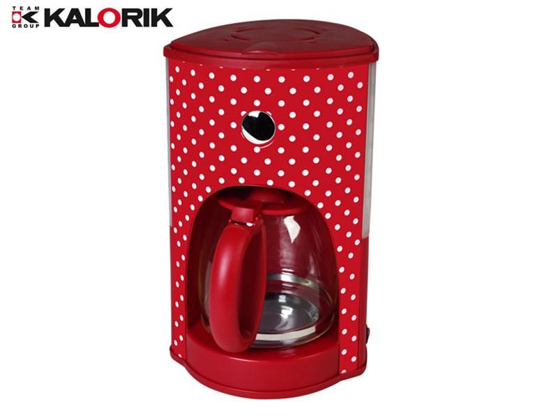 Kávovar TKG CM 1008 RWD