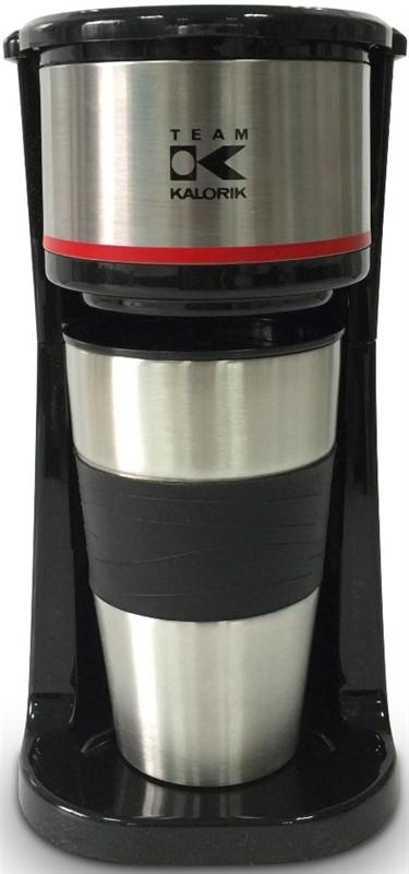 Kávovar TKG CM 1018BR