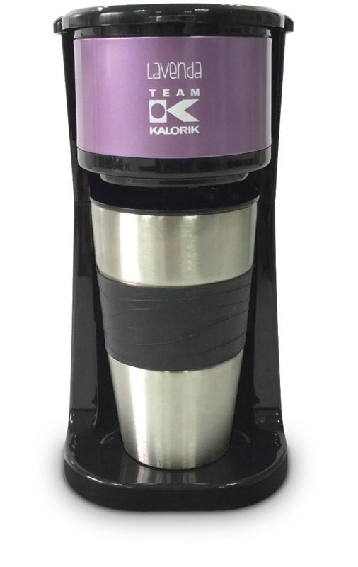 Kávovar TKG CM 1018L
