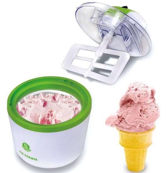 Prístroj na výrobu zmrzliny TKG ICE 1000NYC