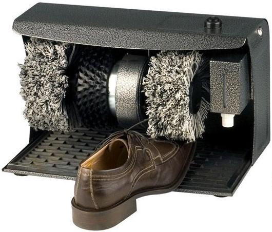 Čistič na topánky TKG SP 2