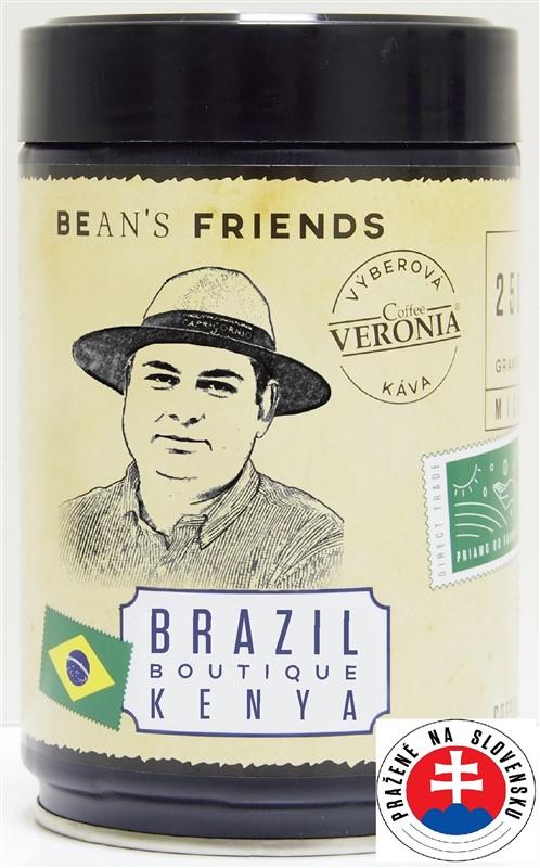 Káva Veronia Brazil Boutique Kenya