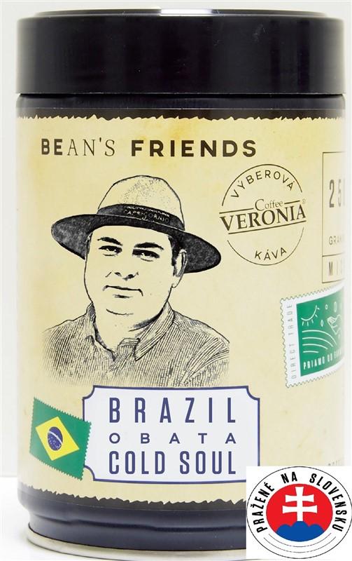 Káva Veronia Brazil Could Soul