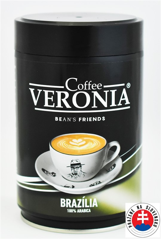 Káva BRAZÍLIA - Coffee VERONIA