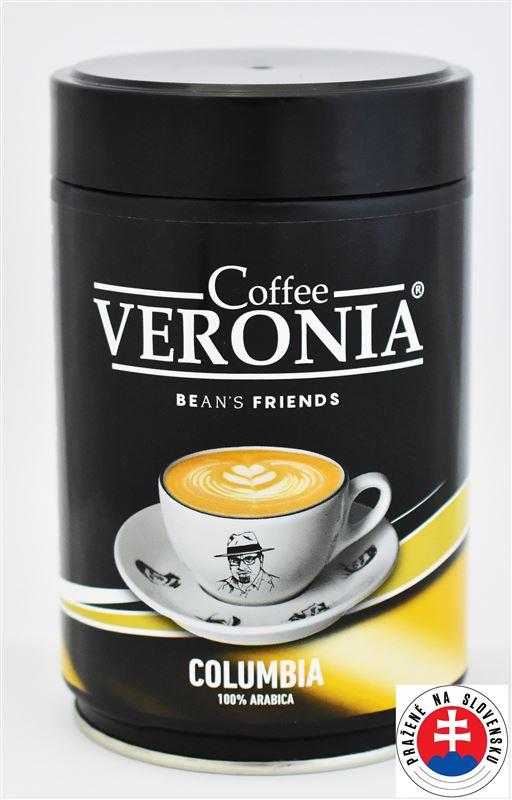 Káva COLUMBIA -  Coffee VERONIA