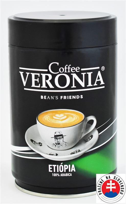 Káva ETIOPIA - Coffee VERONIA