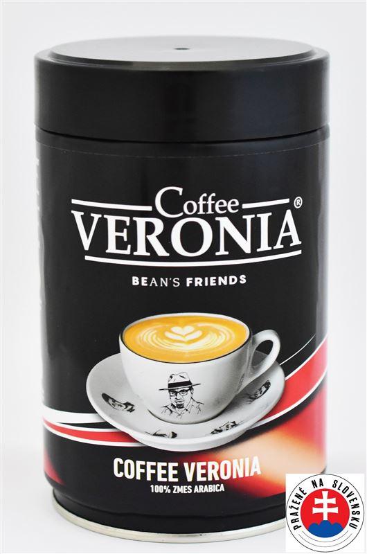 Káva Coffee VERONIA 250g