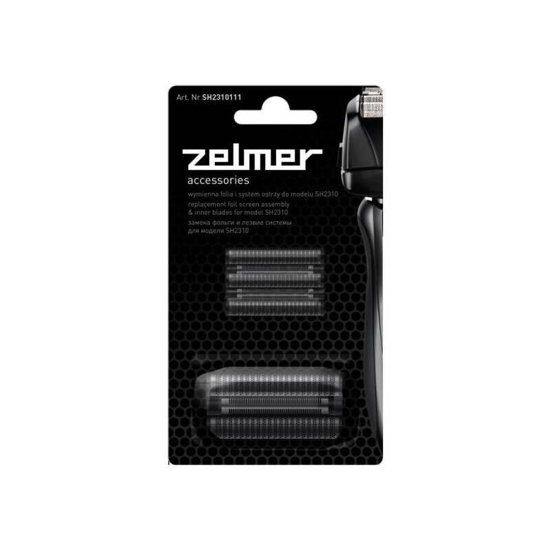 Planžeta+nôž Zelmer ASH 2310111